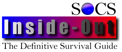 SOCS Inside-Out: The Definitive Survival Guide