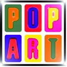 Pop art is a twentieth century art movement it is perhaps one of the
