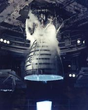 Spacecraft propulsion