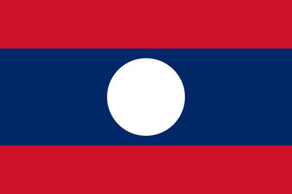 Image:Flag of Laos svg - Wikipedia, the free encyclopedia