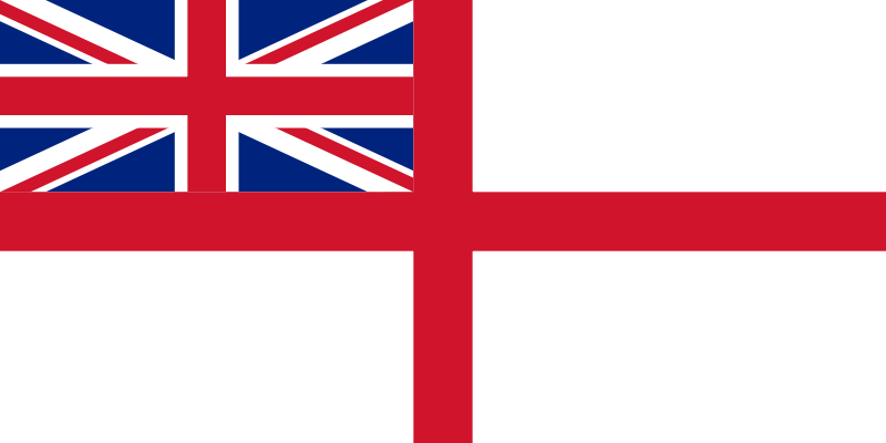Image:Naval Ensign of the United Kingdom svg - Wikipedia