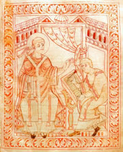characteristics of gregorian chant monophonic