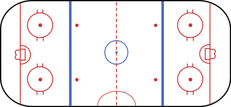 Ice Rink Diagram Bigking Keywords And Pictures