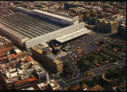 Image roma stazione wikipedia the free for Affitto ufficio roma stazione termini