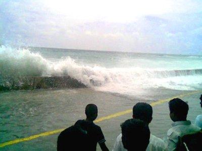 Asian Tsunami 26. Dezember