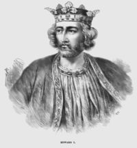who is king duncan