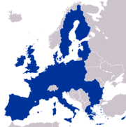 List of European Union member states by accession