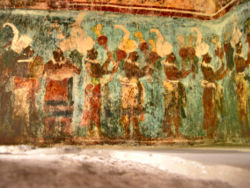 Maya civilization