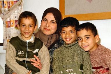 HSBC and SOS Children's Villages partnership